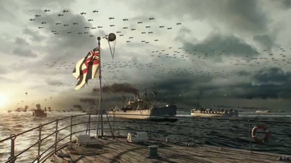 d day 3d normandy 1944 review
