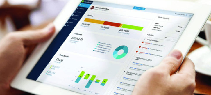 best small business accounting software reviews