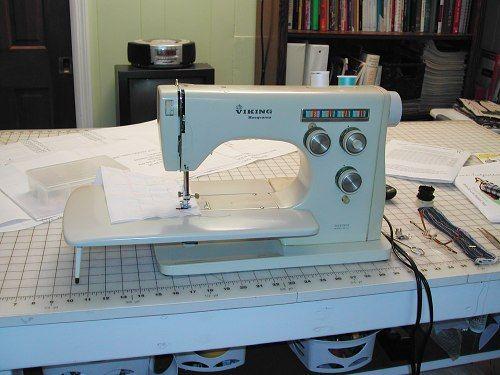viking 6030 sewing machine reviews