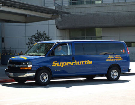 super shuttle new york reviews