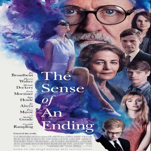 the sense of an ending film review
