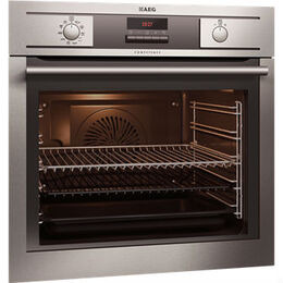 aeg 60cm maxiklasse pyrolytic oven review