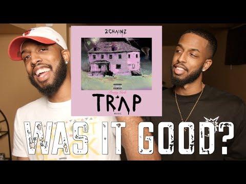 pretty girls like trap music review