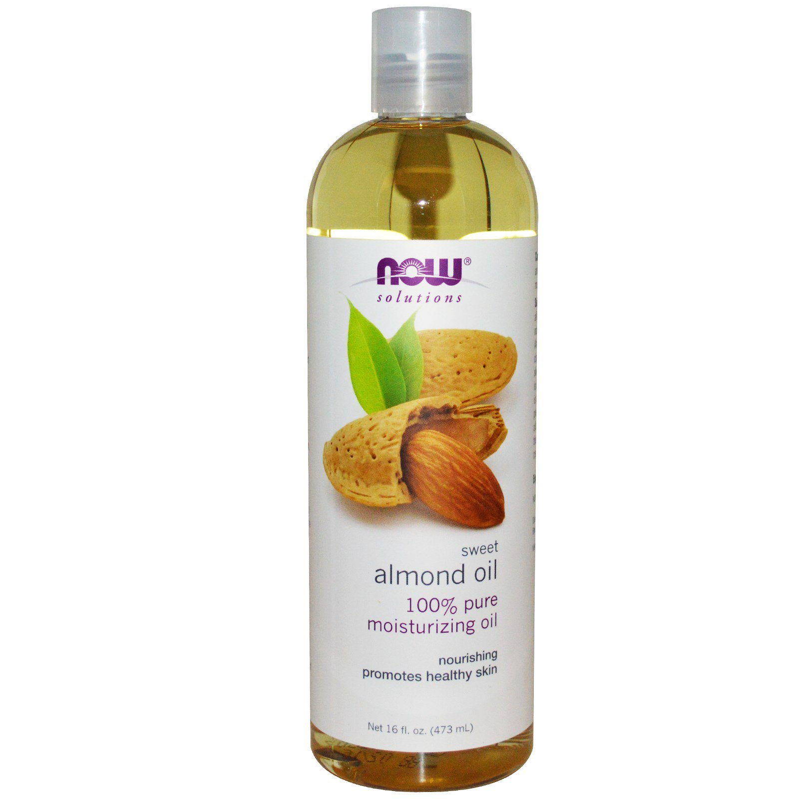 almond oil for face reviews