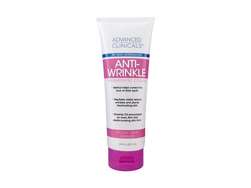 anti wrinkle hand cream reviews