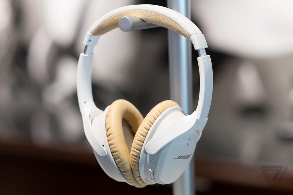 bose soundlink ii review headphones