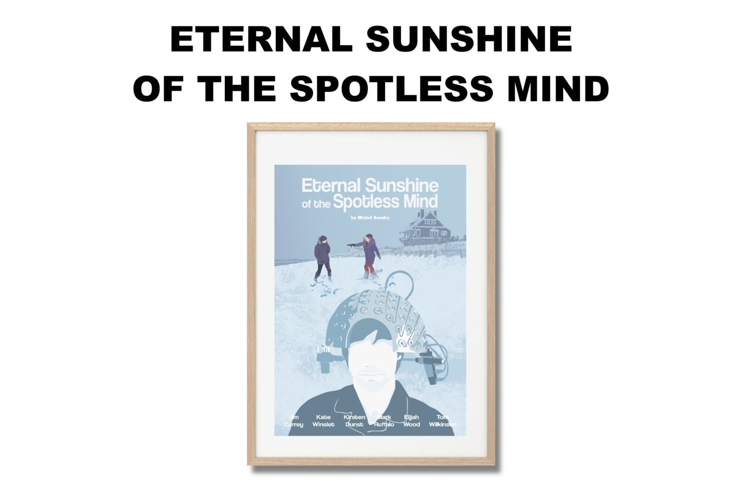 eternal sunshine of the spotless mind review