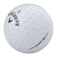 callaway sr2 golf balls review