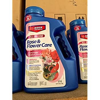 bayer all in one rose and flower care reviews