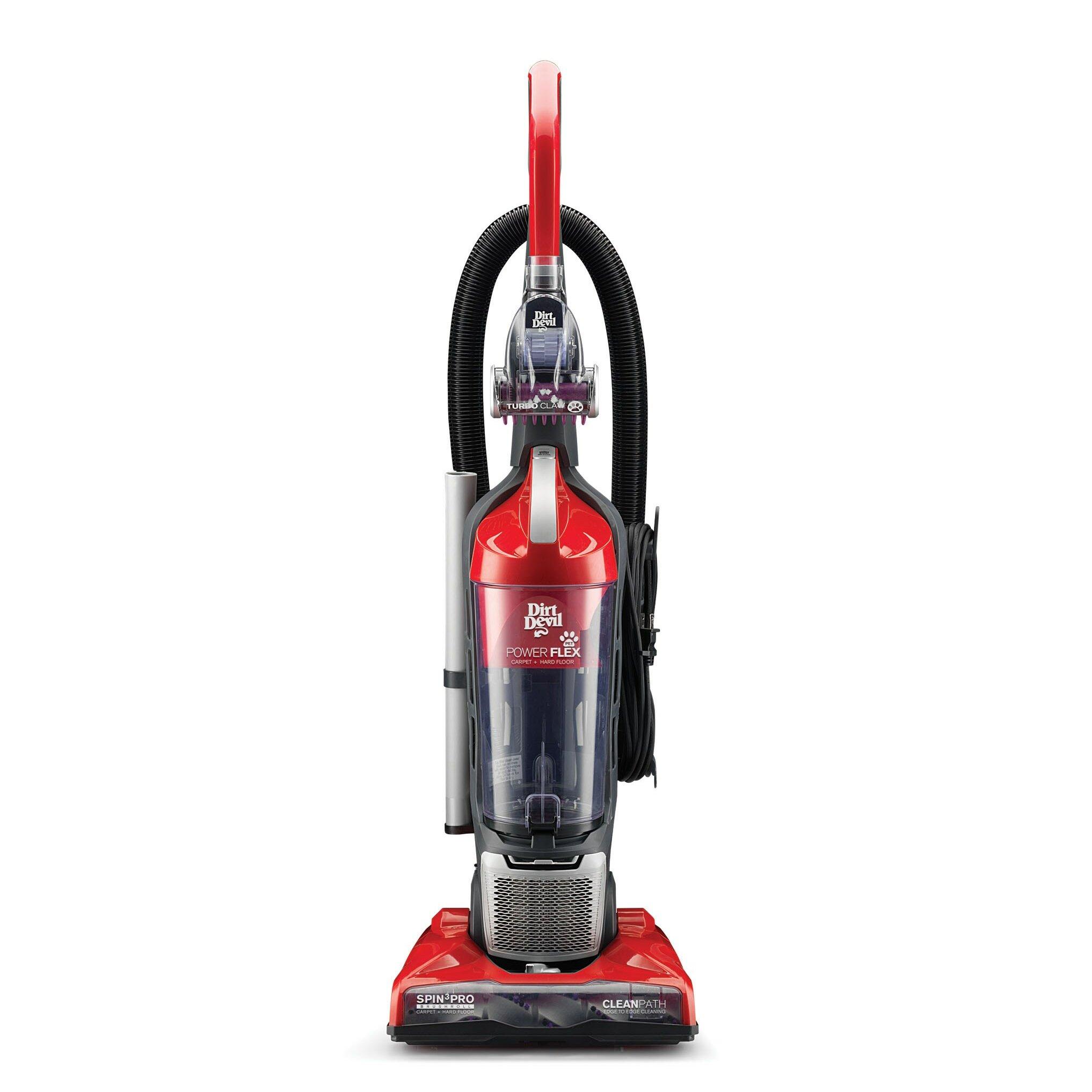 dirt devil pet vacuum reviews