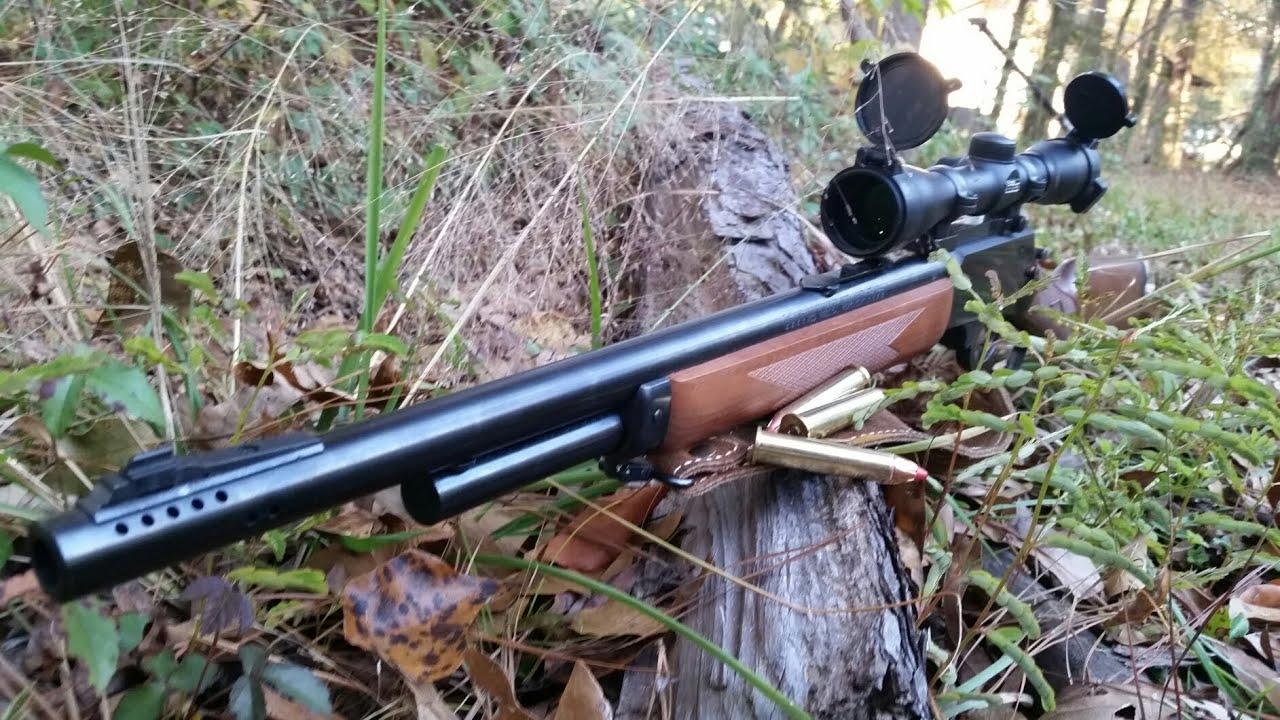 marlin 45 70 guide gun review