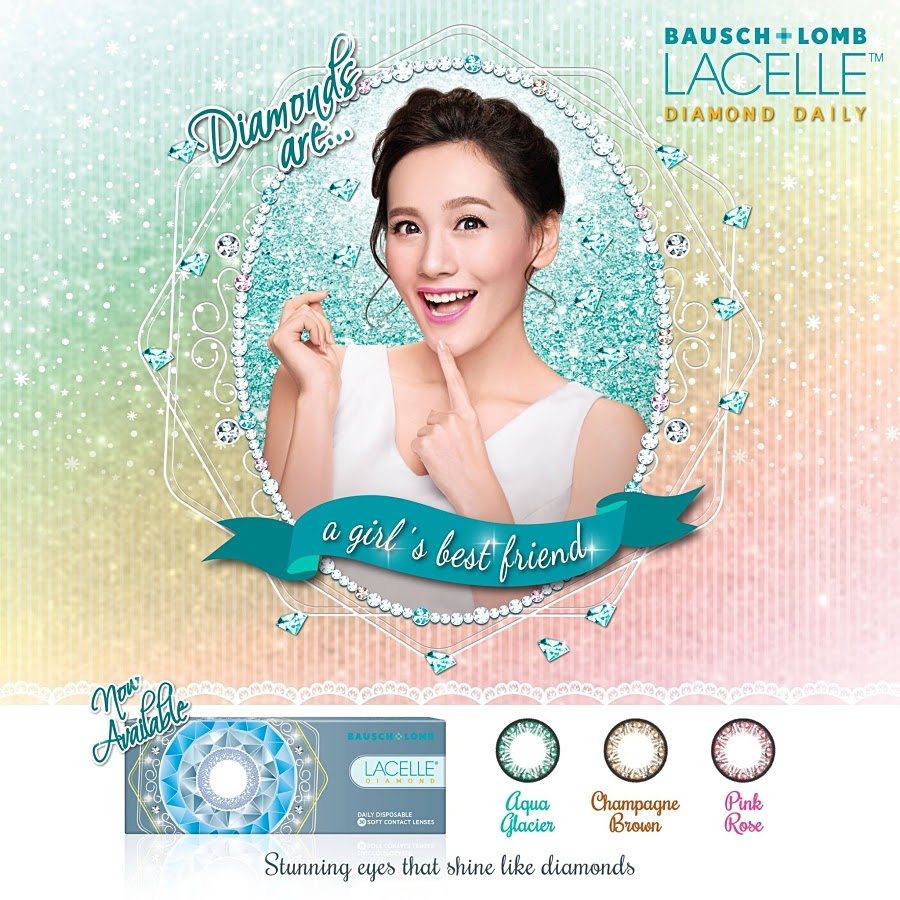 bausch and lomb lacelle review