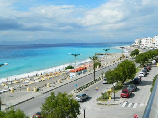belvedere beach hotel rhodes reviews