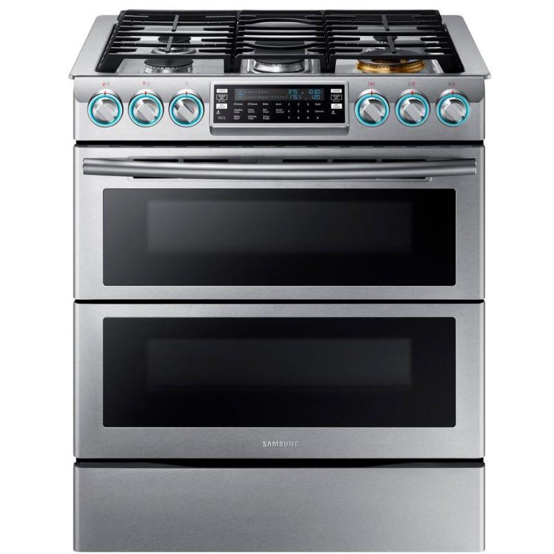 best double oven gas range reviews