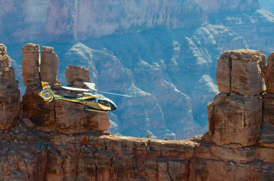 best grand canyon helicopter tours from las vegas reviews