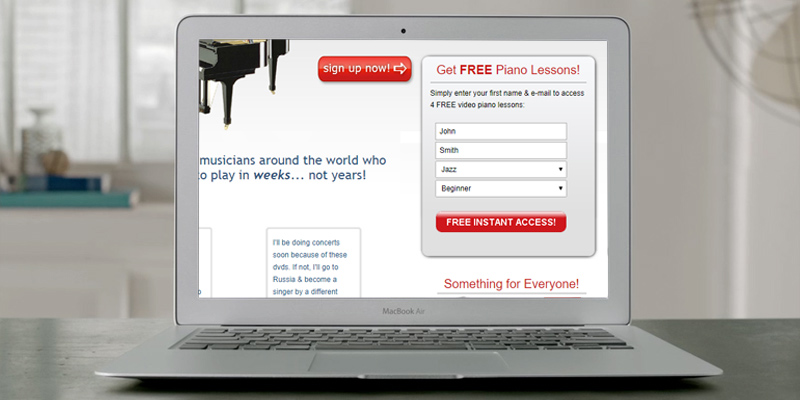 best online piano lessons reviews