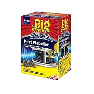 big cheese rat repeller reviews