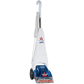 bissell readyclean powerbrush plus review