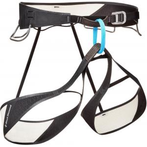 black diamond bod harness review