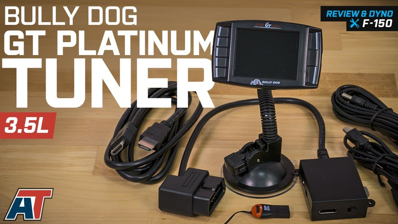 bully dog gt tuner review