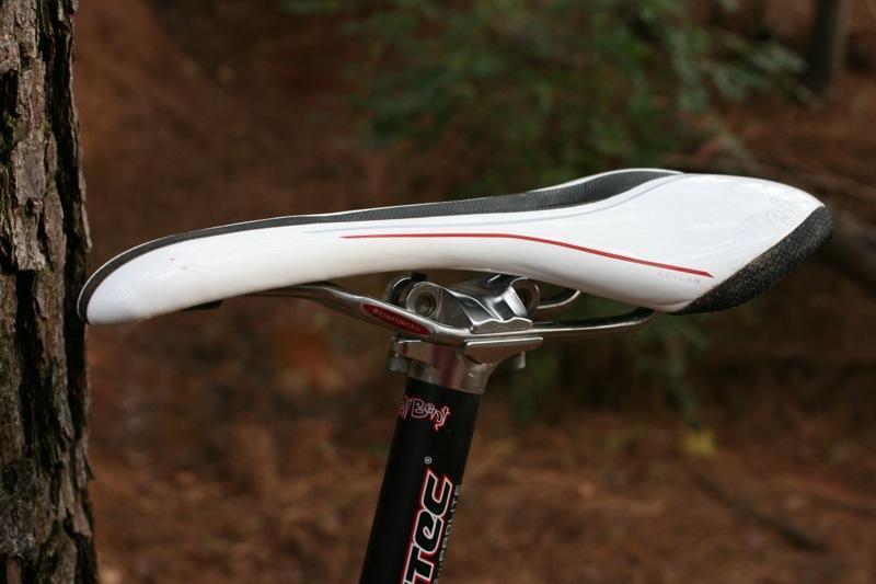 selle italia man gel flow bicycle saddle review