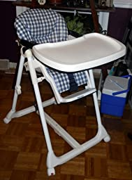 peg perego prima pappa high chair reviews
