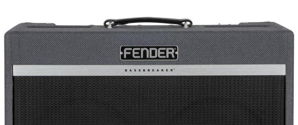 fender bassbreaker 18 30 review