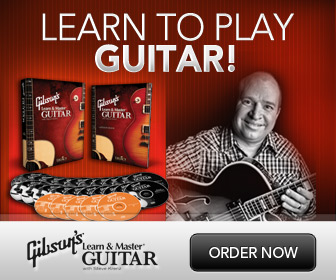 gibson learn and master guitar review