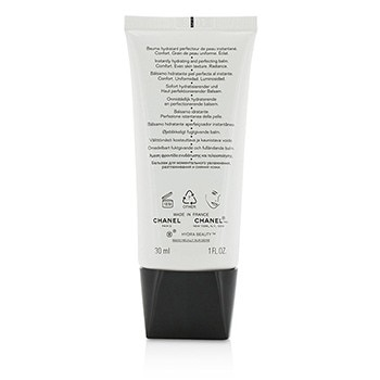 chanel hydra beauty flash instantly hydrating perfecting balm review