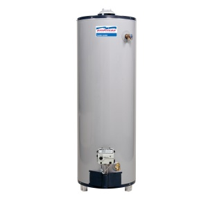 city gas water heater review
