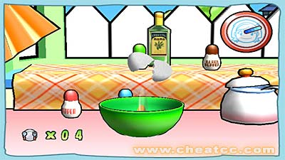 cooking mama cook off wii review