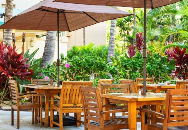 courtyard by marriott waikiki beach reviews