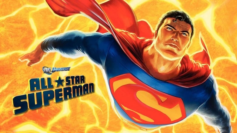 all star superman movie review