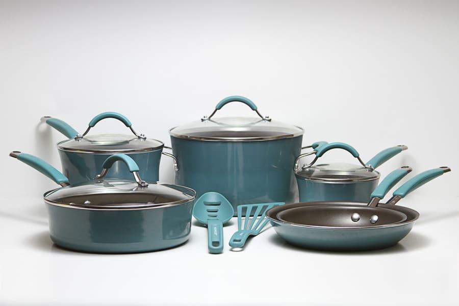 green life pots and pans reviews