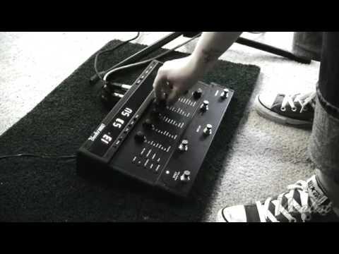 digitech vocalist live 5 review