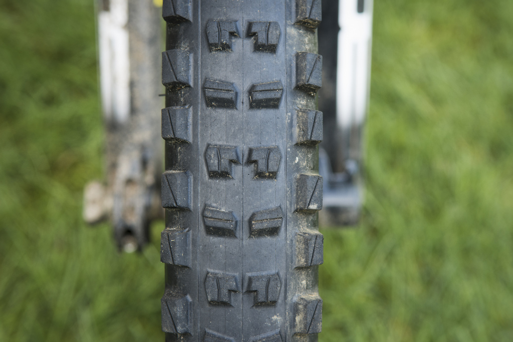 e thirteen trs tire review