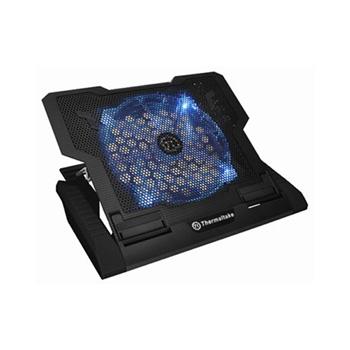 thermaltake massive v20 notebook cooler review