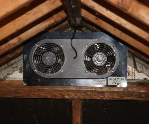 atmox controlled ventilation system reviews