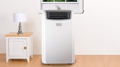 mistral portable air conditioner 10000 btu review