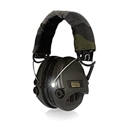 electronic ear muffs for shooting reviews