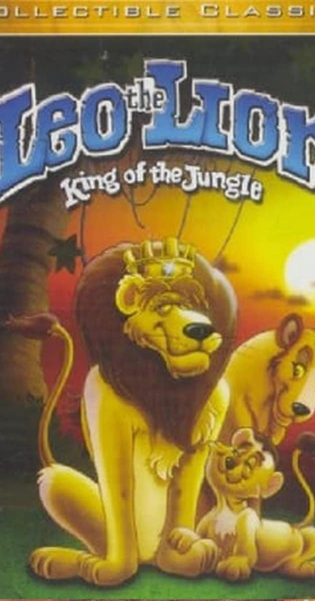 leo the lion movie review