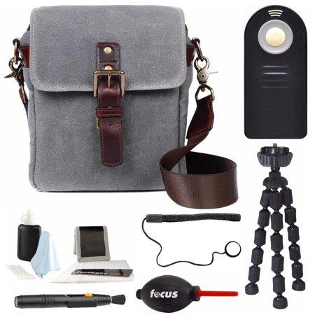 ona bond street camera bag review