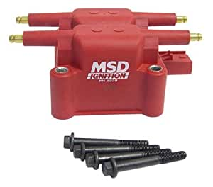 msd ignition coil pack reviews