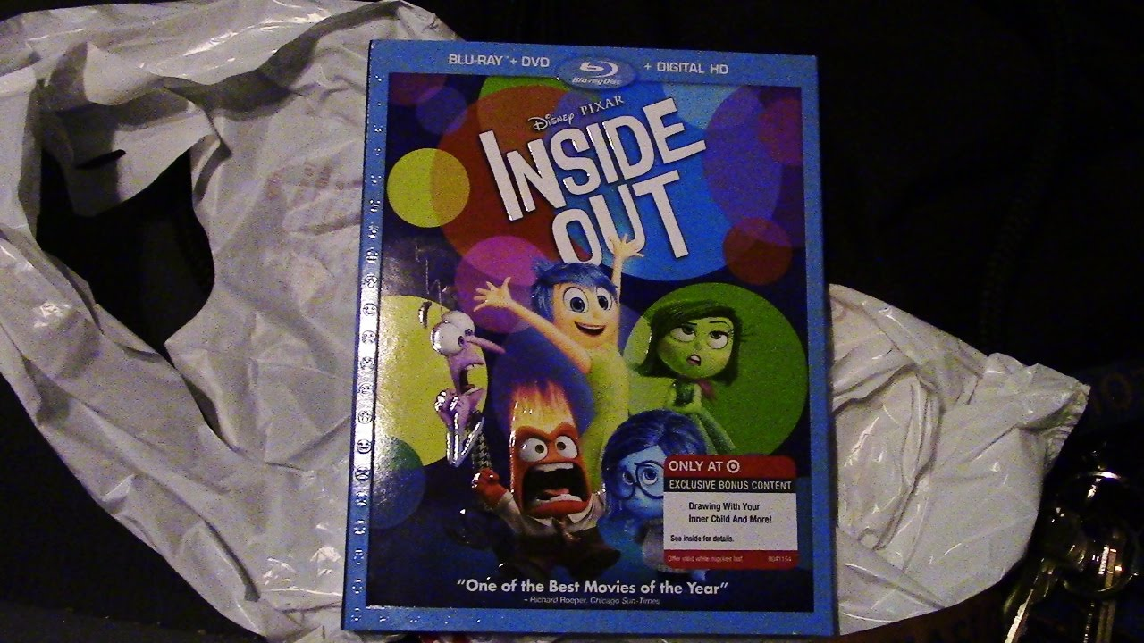 inside out blu ray review