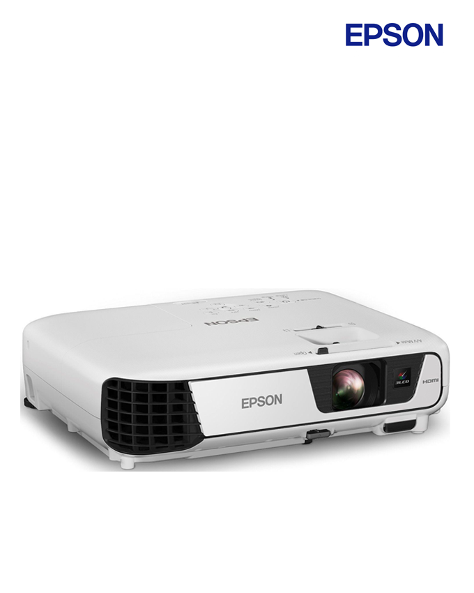 epson eb s31 3300 lumens svga projector review