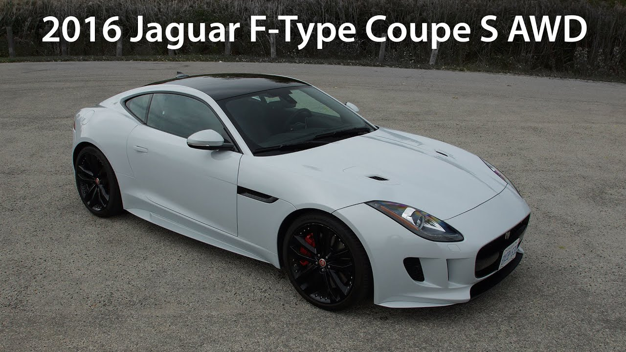 f type r awd review