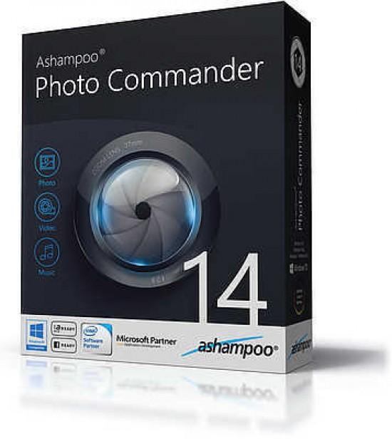 ashampoo photo commander 14 review