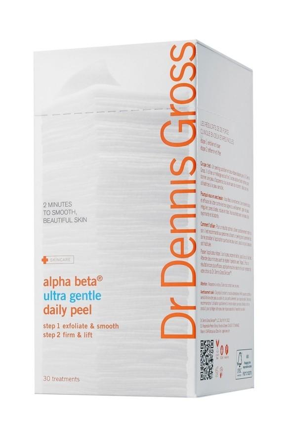 dr dennis gross alpha beta daily body peel reviews