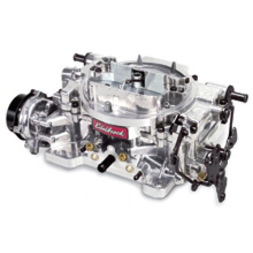 edelbrock thunder series avs carburetors reviews