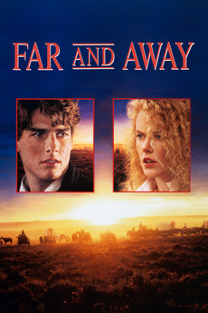 far and away movie review